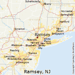 New Jersey realtor