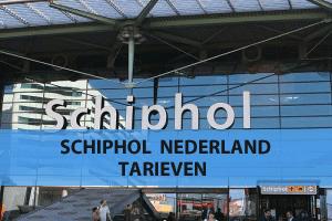 Schipholtaxi